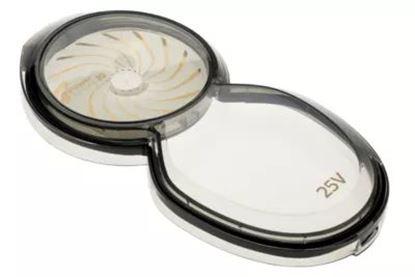 Obrázek Víko nádoby na prach CP1058/01 pro vysavače Philips SpeedPro