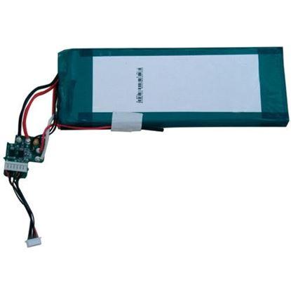 Obrázek Baterie do DVD přehrávače Philips PET1030/00