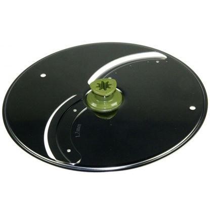 Obrázek Disk pro krájení zeleniny pro kuchynský robot HR77
