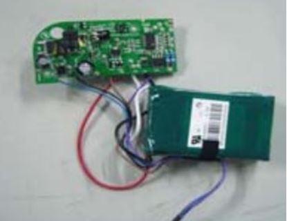 Obrázek Baterie do DVD přehrávače Philips PET721S/12