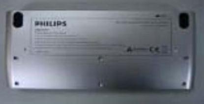 Obrázek Baterie do DVD přehrávače Philips PET824/37