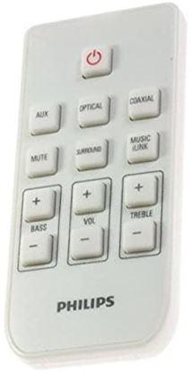 Obrázek Dálkový ovladač DK - Philips CSS2113/12