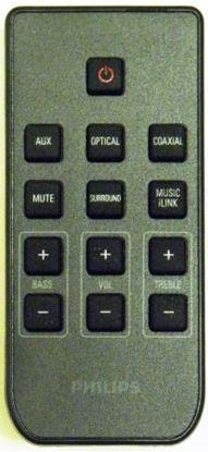 Obrázek Dálkový ovladač DK - Philips CSS2123/12
