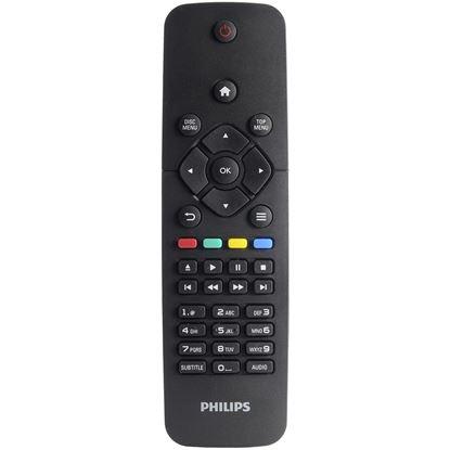 Obrázek Dálkový ovladač DVD - Philips BDP2190/12