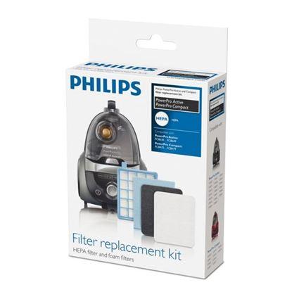 Obrázek Příslušenství do vysavačů Philips FC8058/01