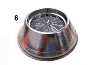 Obrázek Sítko, filtr odšťavňovače Philips 420303614721 originál
