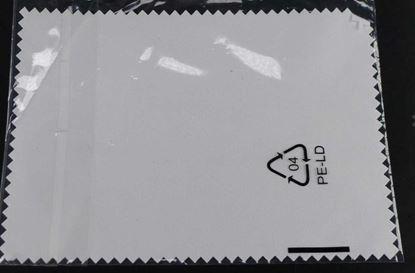 Obrázek Čistící útěrka 422210063021 pro odstraňovač chloupků IPL Philips