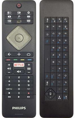 Obrázek Dálkový ovladač TV - Philips => 996597001250