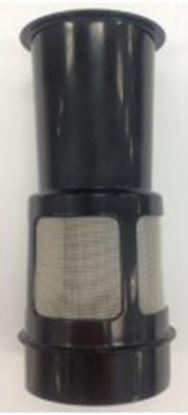 Obrázek Filtr mixéru 996510070322 Philips barva bílá