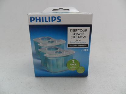 Obrázek Čistící kazeta JC302 pro Philips