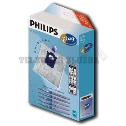 Obrázek Filtr do vysavače FC8023/04 Philips Anti - odour