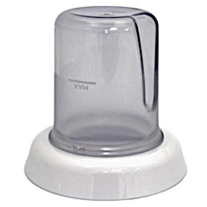 Obrázek Bílý mini sekáček Philips 996510051798 originál