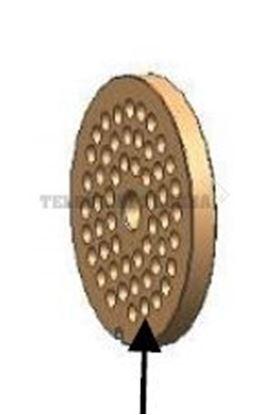 Obrázek Disk mlýnku 4mm Philips 996510049337 => 996510058563