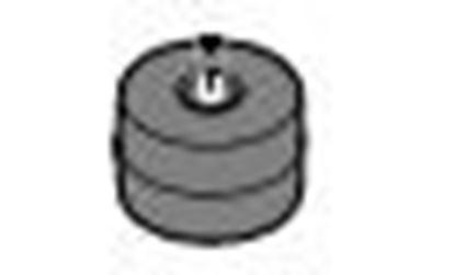 Obrázek Gumové nožky 996510056439 pro gril Philips