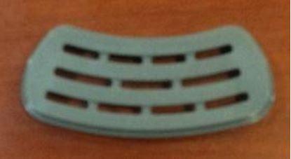 Obrázek Kryt ventilátoru 996510061109 pro pekárny Philips