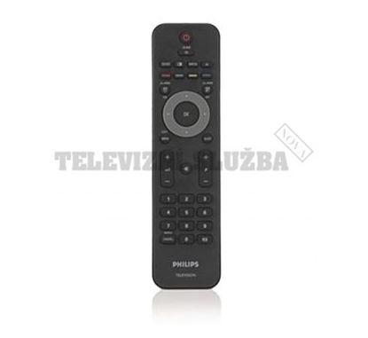 Obrázek Dálkový ovladač TV - Philips 996510019735