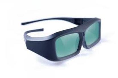 Obrázek 3D brýle Philips PTA03-00
