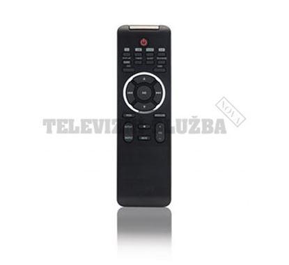 Obrázek Dálkový ovladač AUDIO - Philips 996510028568 Již nelze zajistit