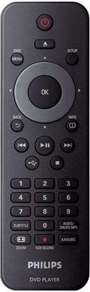Obrázek Dálkový ovladač DVD - Philips 996510031299 - NELZE
