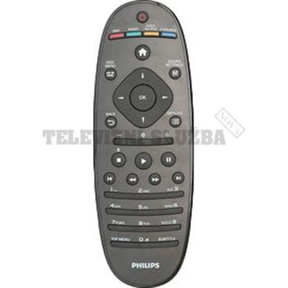 Obrázek Dálkový ovladač DK - Philips 996510043164