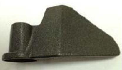 Obrázek Hnětací lopatka 996510061449 pro pekárnu Philips