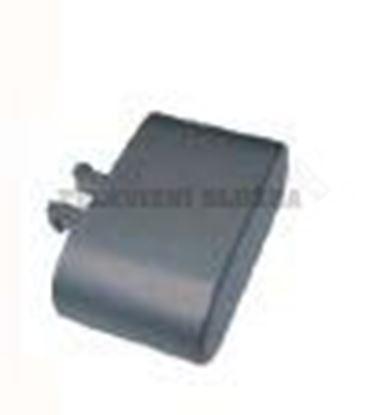 Obrázek Přepínací knoflík Philips 420303589740 originál