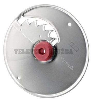Obrázek Disk na výrobu hranolek Philips 420303554681