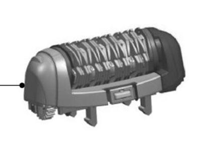 Obrázek Epilační hlava 420303591321 pro epilátor Philips