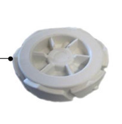 Obrázek Filtr sítko k odšťavňovači Philips originál HR1847