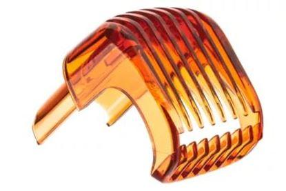 Obrázek Hřebenový nadstavec CP0814/01 pro zastřihovač vousů Philips