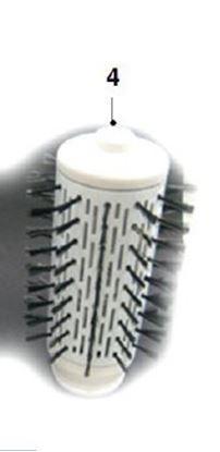 Obrázek Kartáč 420303596471 pro rotační kulmofén Philips