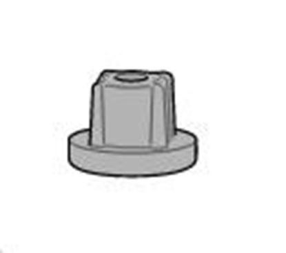 Obrázek Gumové nožky 420303602361 pro gril Philips