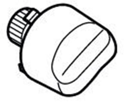 Obrázek Knoflík řízení teploty 422245945430 - gril Philips