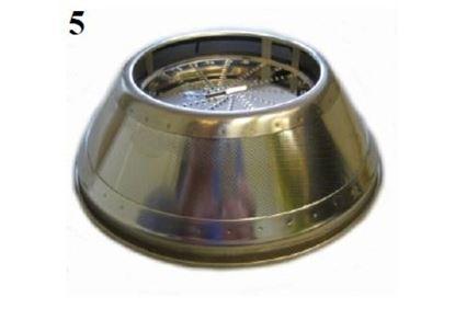 Obrázek Filtr odšťavńovače pro Philips 420303602681