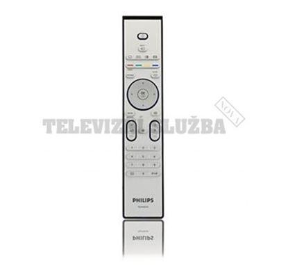Obrázek Dálkový ovladač TV - Philips 312814719752  DOPRODEJ