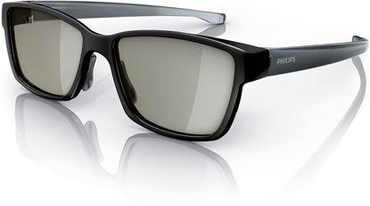 Obrázek 3D pasivní brýle Philips PTA416/00 -  313918771901