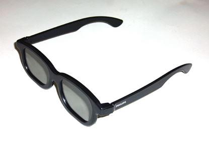 Obrázek 3D brýle Philips B52 AS GAMING GLASSES B52 PLAYER