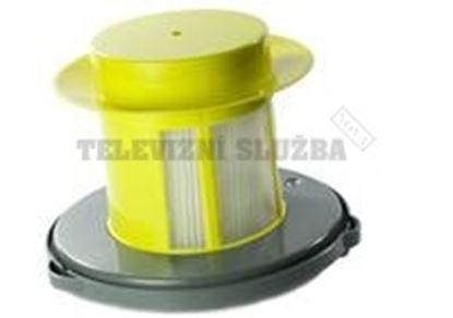 Obrázek Filtr do vysavače Philips FC8722 <= 432200493300