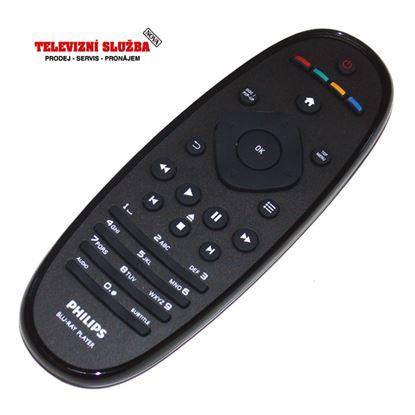 Obrázek Dálkový ovladač DVD - Philips BDP9600 - NELZE