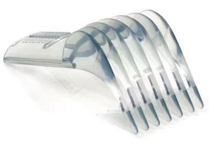 Obrázek Hřebenový nadstavec QG1088/01 pro zastřihovač vousů Philips