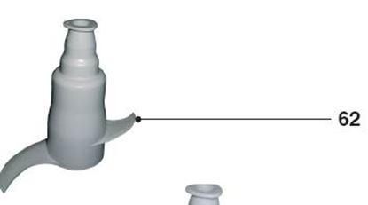 Obrázek Hnětací příslušenství pro  HR7735