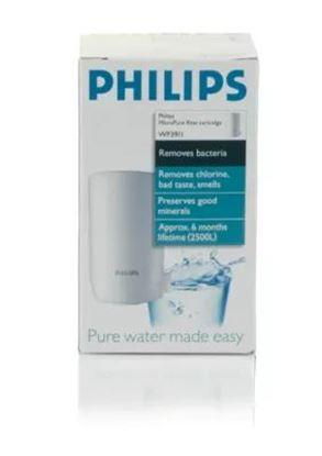 Obrázek Filtr CRP452/01 pro čističku vody Philips