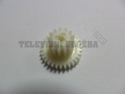 Obrázek Ozubené kolečko pro Philips HP6481