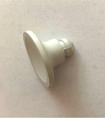 Obrázek Gumová nožka pro robot Philips HR7620,HR7625