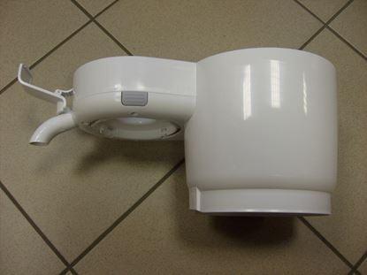 Obrázek Mísa odštavnovače pro kuchynský robot HR7766