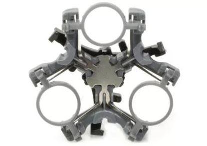Obrázek Držák frézek CRP352/01 pro holící strojek Philips