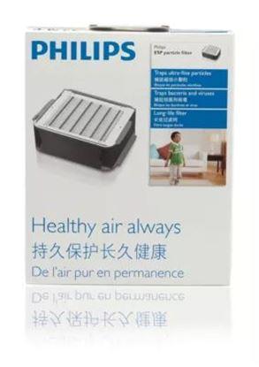 Obrázek Filtr CRP416/01 pro vysavač Philips