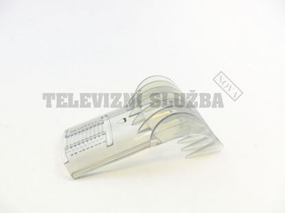 Obrázek Hřebenový nástavec CRP297 pro strojek Philips