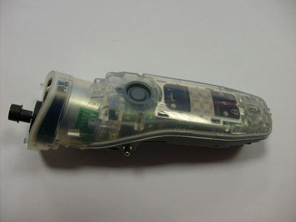 Obrázek Elektronika s motorem pro strojek Philips  RQ1095