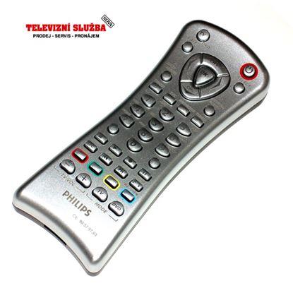 Obrázek Dálkový ovladač DVD - Philips CE90579703